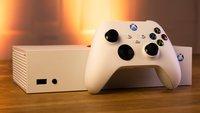 Xbox Series S im Preisverfall: Next-Gen-Konsole zum Schnäppchenpreis