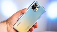 Mi Mix 4: Xiaomi will schaffen, woran Samsung noch scheitert