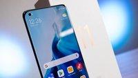 Xiaomi 11T und 11T Pro: Unterschiede größer als gedacht
