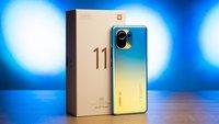 Xiaomi Mi 11 im Test: Luxus-Handy aus China wird immer besser