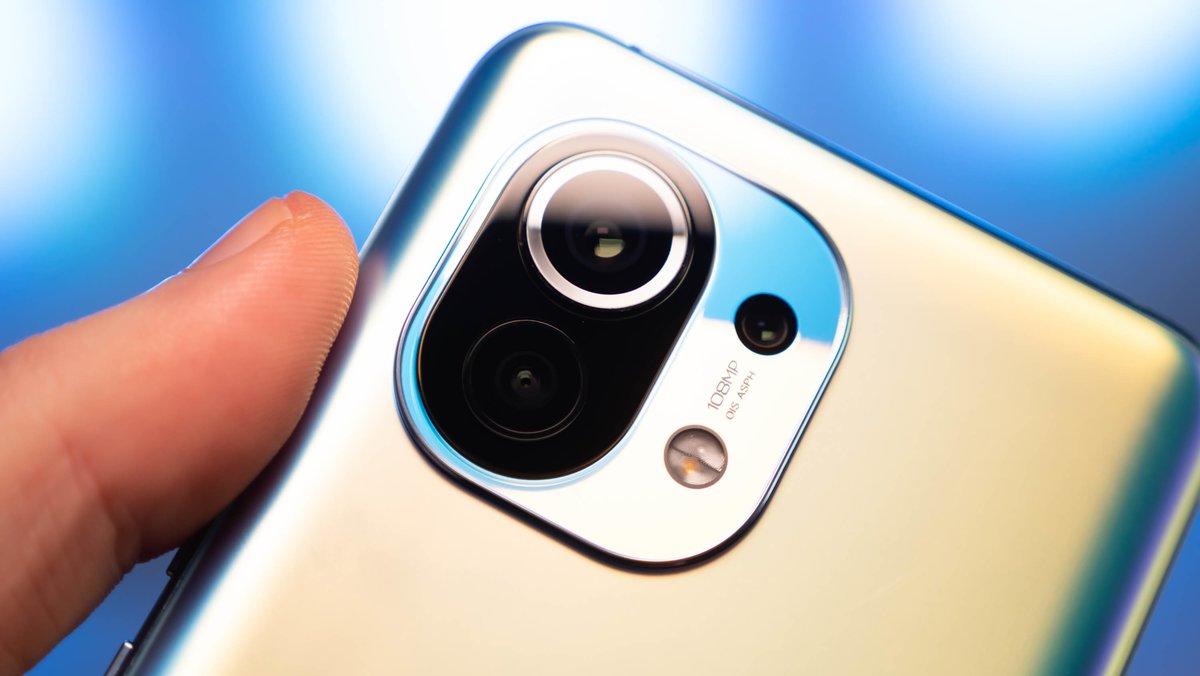 Xiaomi 12 Ultra: China-Hersteller setzt neuen Maßstab