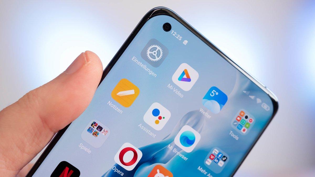 Xiaomi 12 Ultra: Neues Top-Handy erhält einzigartige Funktion