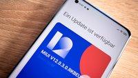 Stiftung Warentest bemängelt: Diese Android-Hersteller trödeln bei Updates besonders