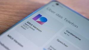 Smartphone-Updates: Xiaomi schiebt Schuld für Verzögerung auf Android 11