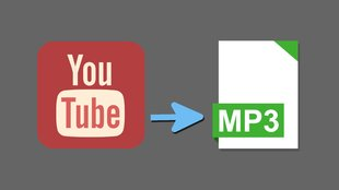 YouTube-Videos zu MP3 konvertieren – so geht's