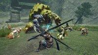 Monster Hunter Rise: Die besten Rüstungen und Builds für jede Waffe (Patch 3.2.0)