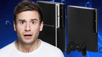 PlayStation-3-Spieler machen eine schockierende Entdeckung