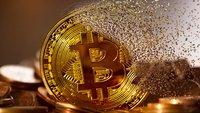 Bitcoin-Schock: Die CIA reibt sich die Hände