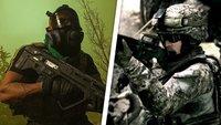 Was ist besser: Call of Duty oder Battlefield? Ist doch klar, oder?