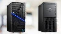 Günstige Gaming-PCs trotz Hardware-Krise: Dell-Rechner mit RTX 3060 Ti im Angebot