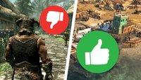 Keine Chance für RPGs und Shooter: Deutsche Spieler lieben ein anderes Genre