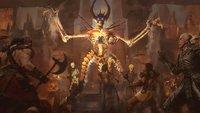 Diablo 2 Resurrected angespielt: An dieser Neuauflage führt kein Weg vorbei