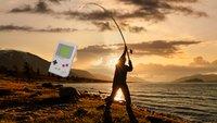 Barsch-Sonar statt Spielzeug: Der alte Game Boy ist ein echter Alleskönner