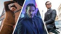 Joker, John Wick und mehr: 21 Filme und Serien, die wir als Spiel sehen wollen