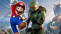 Schlägt Microsoft wieder zu? Nintendo-Deal soll in der Mache sein