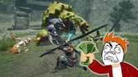 Monster Hunter Rise: erstes Update enthält alte Bekannte und kleinen Haken