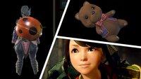 Monster Hunter Rise: Alle Waffen-Designs freischalten