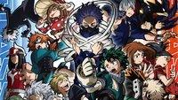 My Hero Academia: Season 5 im Stream (OmU) + Episodenliste