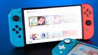 Switch Pro: So fantastisch könnte Nintendos nächste Top-Konsole aussehen