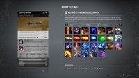 Outriders: Beste Mods für Rüstungen & Waffen