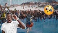 """Schlachten mit 9.000 Spielern – neues """"Fortnite"""" will es schaffen"""