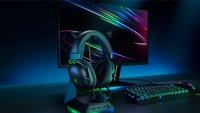 Razer-Aktion bei MediaMarkt: Gaming-Zubehör zu Bestpreisen