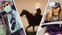 11 Reallife-Dinge, die in Games echt nervig wären