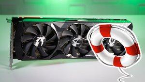 Rettungsversuch von Nvidia: Insider berichten von neuem Grafikkarten-Plan