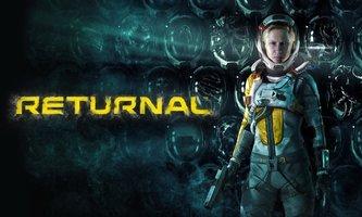 Returnal im Test: Und täglich grüßt das Alien