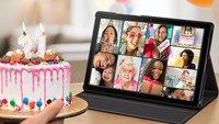 Wieso kaufen aktuell so viele dieses Samsung-Tablet bei Amazon?