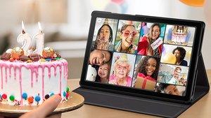 Warum kaufen aktuell so viele dieses Samsung-Tablet bei Amazon?