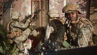 Six Days in Fallujah in der Klemme? Irak-Shooter löst weitere Kontroverse aus