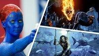 8 Superhelden, die ein Videospiel-Comeback verdient haben