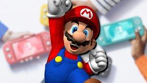 Noch bunter: Neue Nintendo Switch bald erhältlich