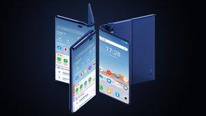 Das spektakulärste Smartphone des Jahres werden wir wohl nie kaufen können