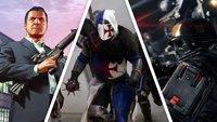 11 Videospiel-Crossovers, die wir unbedingt zocken wollen