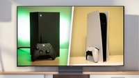 4K-Fernseher für PS5 und Xbox Series X: Lohnt sich ein fettes TV-Upgrade?