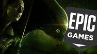 3 Gratis-Spiele für PC: Epic Games zeigt sich großzügig