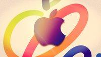 Apple-Event im April 2021: Keynote-Termin jetzt offiziell bestätigt