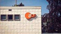 ZDF-Leiter spricht Klartext: Deswegen sei Fusion mit ARD, um Geld zu sparen, unmöglich