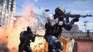 """Battlefield 6: Entwickler versprechen """"spielverändernde Zerstörung"""", aber nicht für alle"""