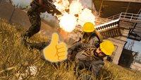 CoD-Warzone-Leak: Neue Ausrüstung könnte euer Leben retten