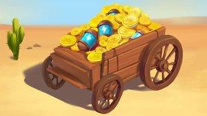 Coin Master: Gratis Spins - Aktuelle Links für Münzen und Drehungen (Deutsch/2021)