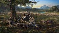 Keine Fortsetzung für Days Gone: Entwickler will die Schuldigen gefunden haben