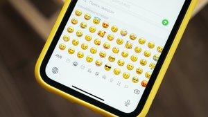 Für WhatsApp und Co.: So sehen die neuen Emojis 2021 aus