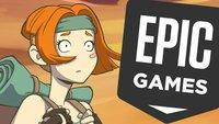 Epic Games: Nächste Woche könnt ihr euch gleich drei Gratis-Games sichern