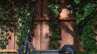Für unter 200 Euro: Amazon verscherbelt E-Scooter mit Straßenzulassung (abgelaufen)