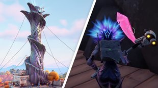 Fortnite: Kristalle bei The Spire erklingen lassen – Fundorte