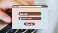 GMX-Login: Anmelden beim Mailservice von GMX – so geht's