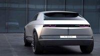 Hyundai Ioniq 5: So viel kostet das besondere E-Auto in Deutschland